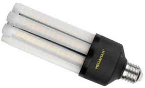 Grupo Empresarial PLAZALED - BOMBILLA PARA FAROLAS - PLAZALED rótulos led electrónicos, pantallas led electrónicas