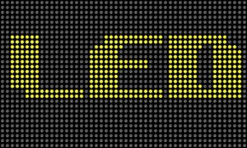 Grupo Empresarial PLAZALED -  PANTALLA LED ELECTRÓNICA®  TODO COLOR -  PLAZALED rótulos led electrónicos, pantallas led electrónicas