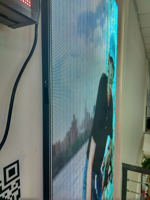 Grupo Empresarial PLAZALED - PANTALLA LED ELECTRÓNICA® P3.9 - PLAZALED rótulos led electrónicos, pantallas led electrónicas