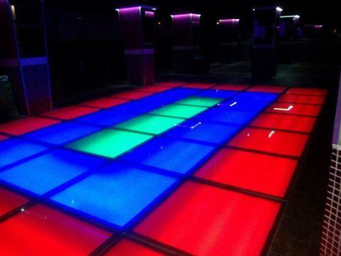 Grupo Empresarial PLAZALED - ESTRELLA LED PLAZALED® - PLAZALED rótulos led electrónicos, pantallas led electrónicas